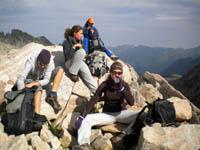 Pic du Néouvielle - 3091 m